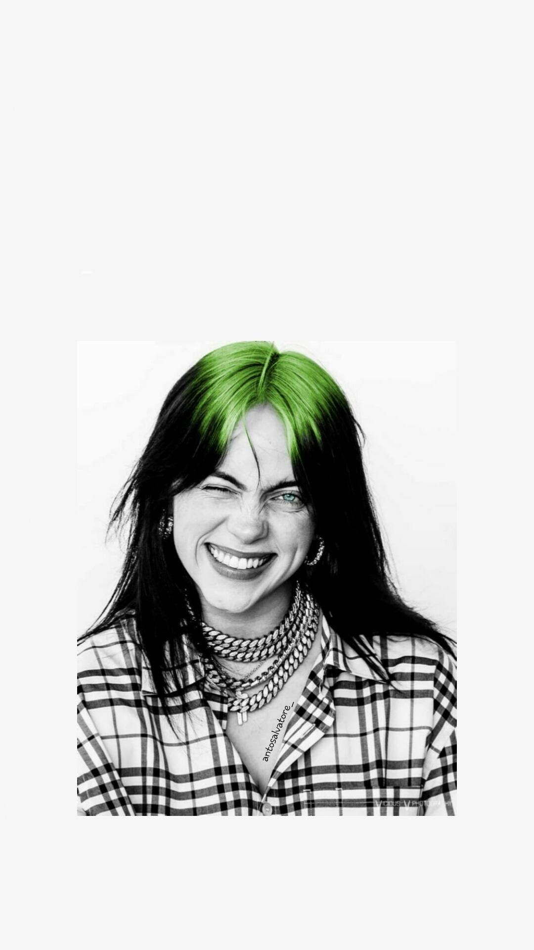 Billie Eilish 2020 Wallpapers 1080x1920