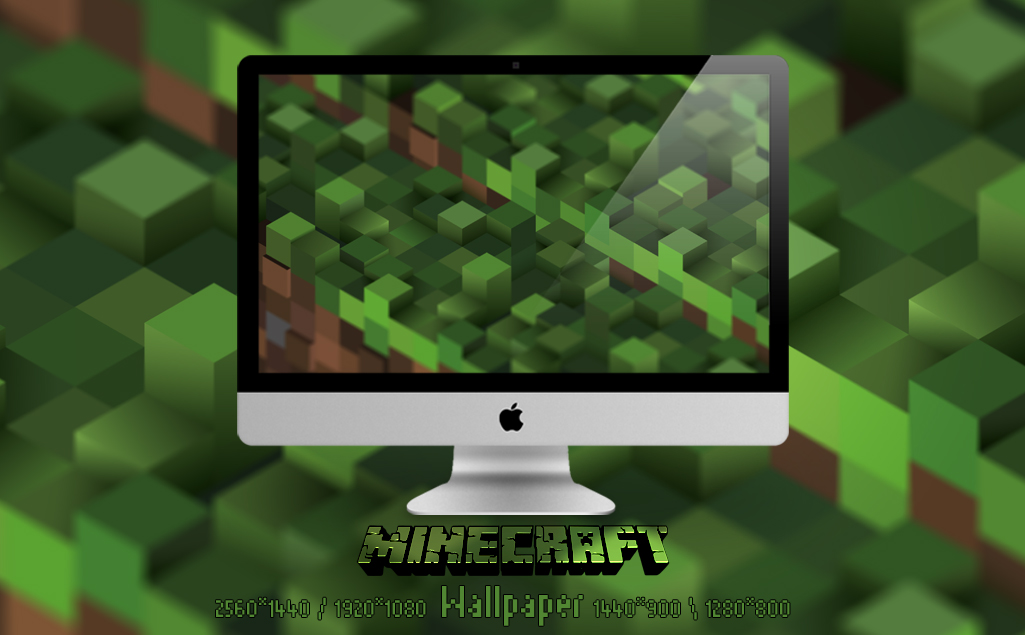 Awesome Minecraft Wallpapers HD For Desktop Wallpaper Area HD 1025x635