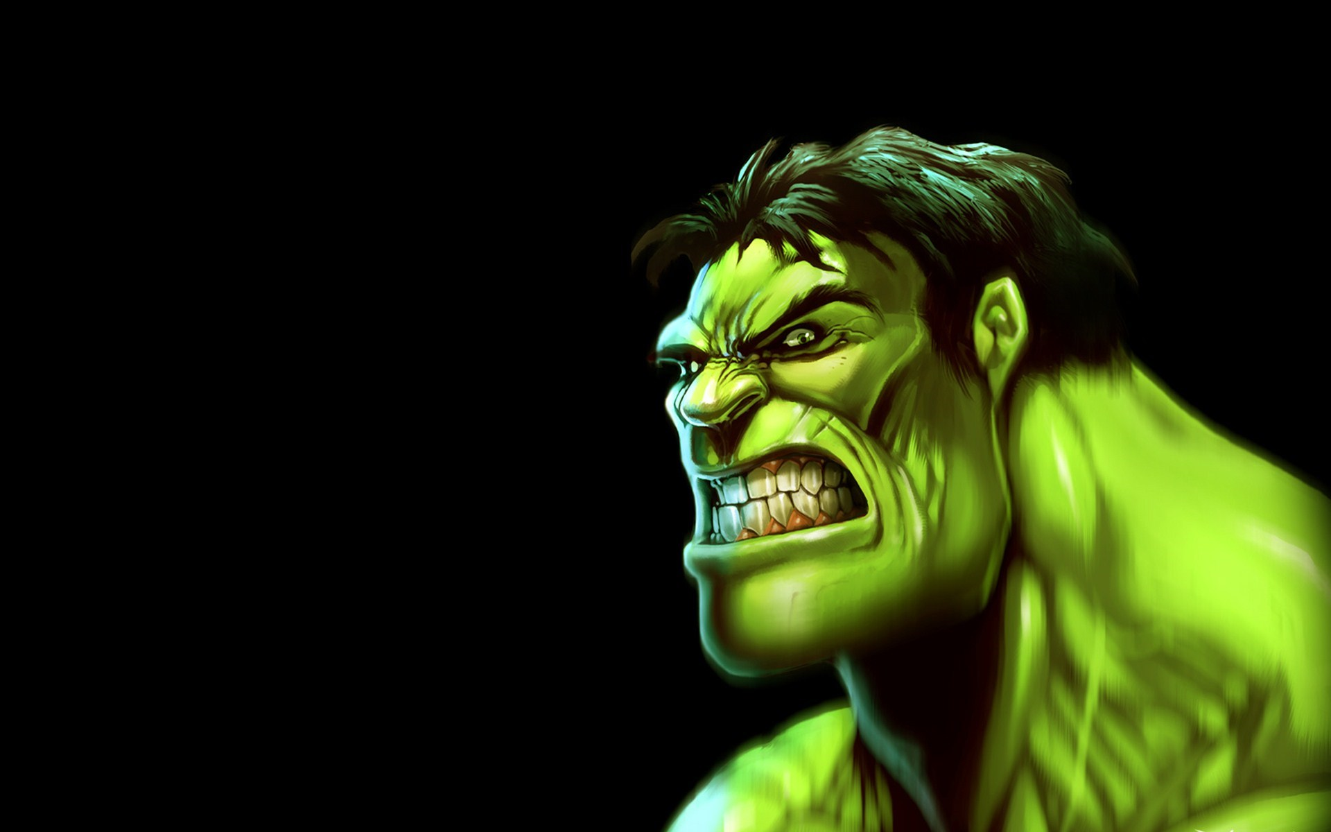 The Hulk 2015 Wallpapers   SlotsMarvel 1920x1200