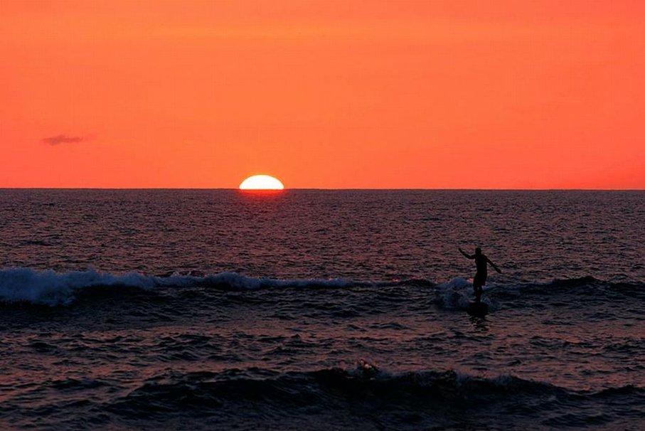 Sunset Hawaii Wallpaper   ForWallpapercom 907x606