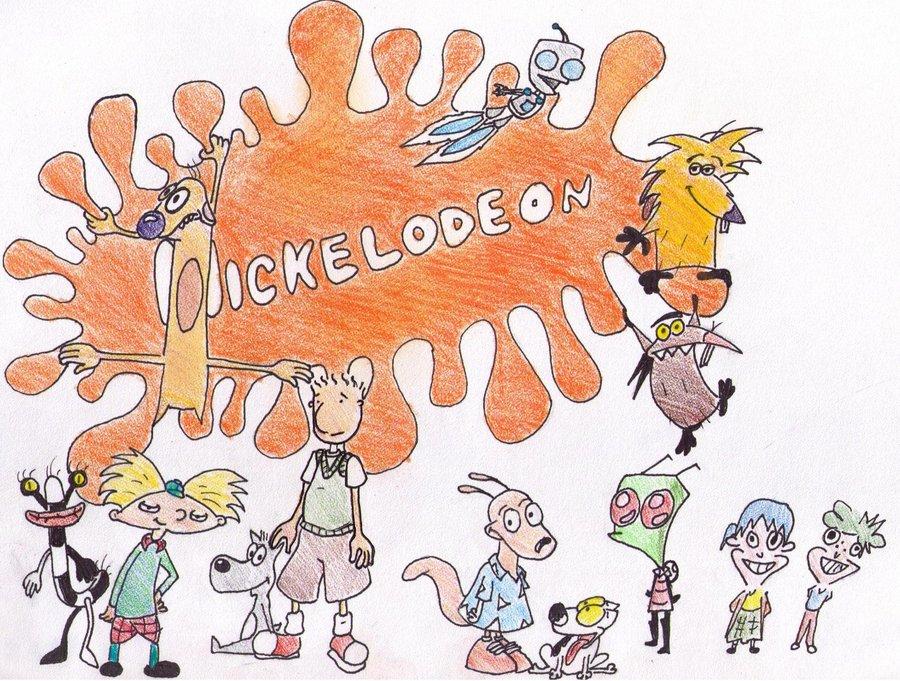 Nickelodeon images Nickelodeon wallpaper photos 24834183 900x681