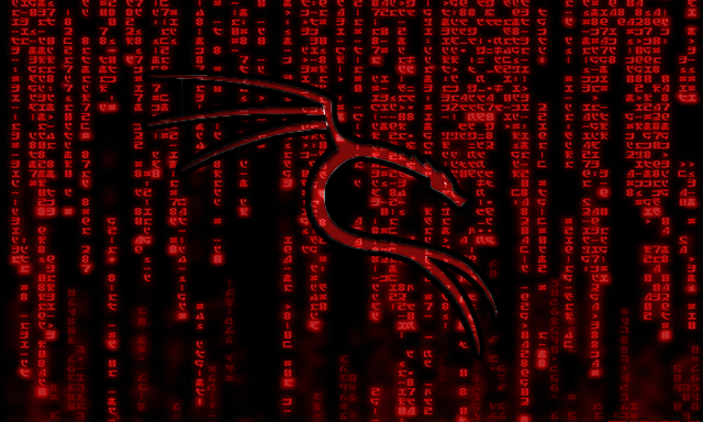 BackTrackKali Wallpapers Kali Linux 640x384