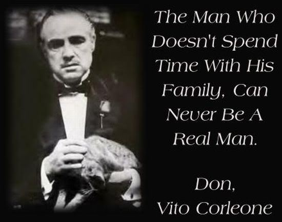 The Godfather Don Corleone Quotes QuotesGram 550x433