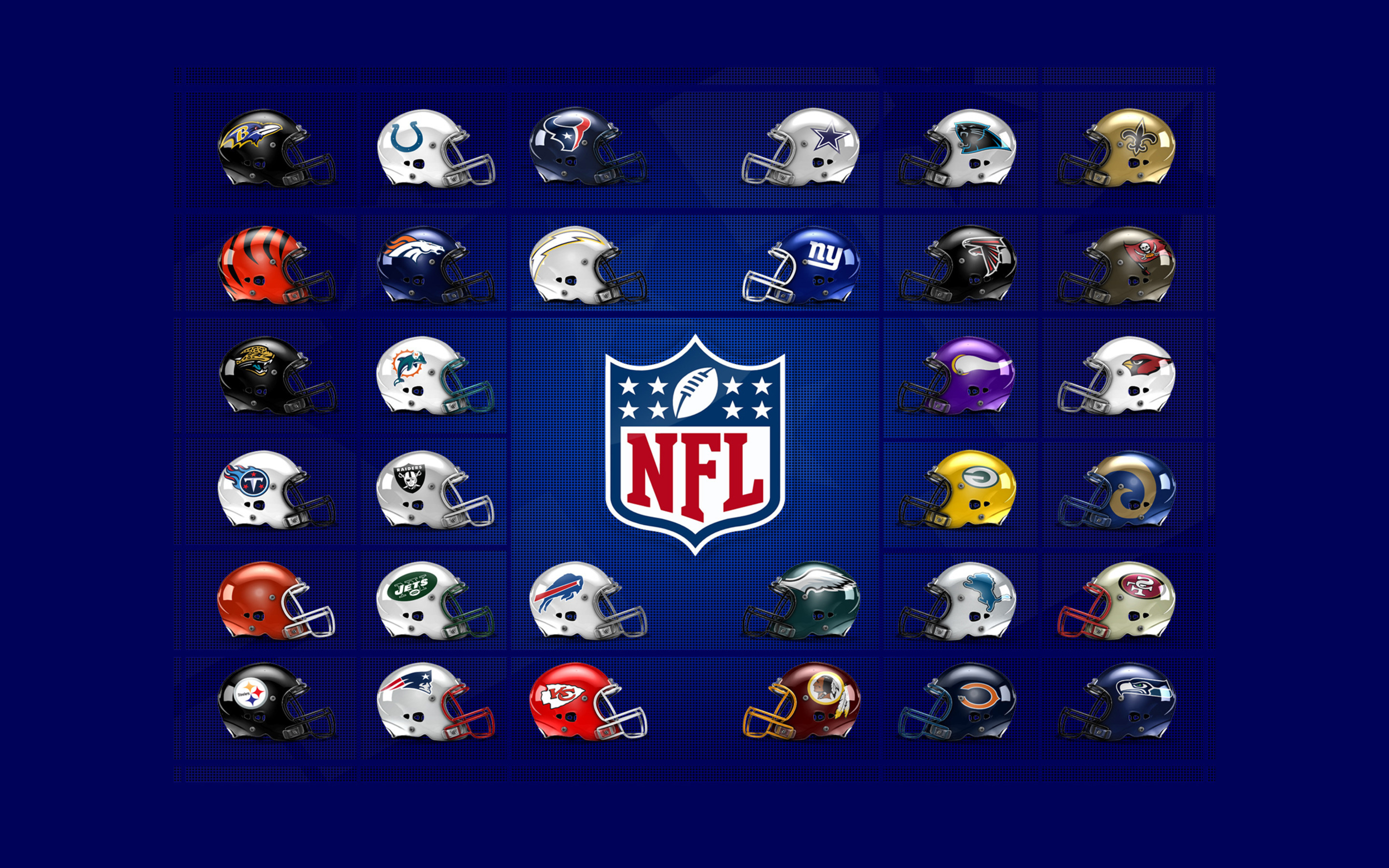 NFL Logo Wallpaper HD 2880x1800 329243 KB 2880x1800