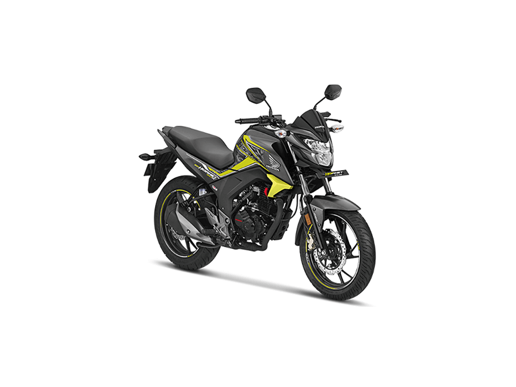 Honda CB Hornet 160R ABS STD Price in India Specifications and 1024x768
