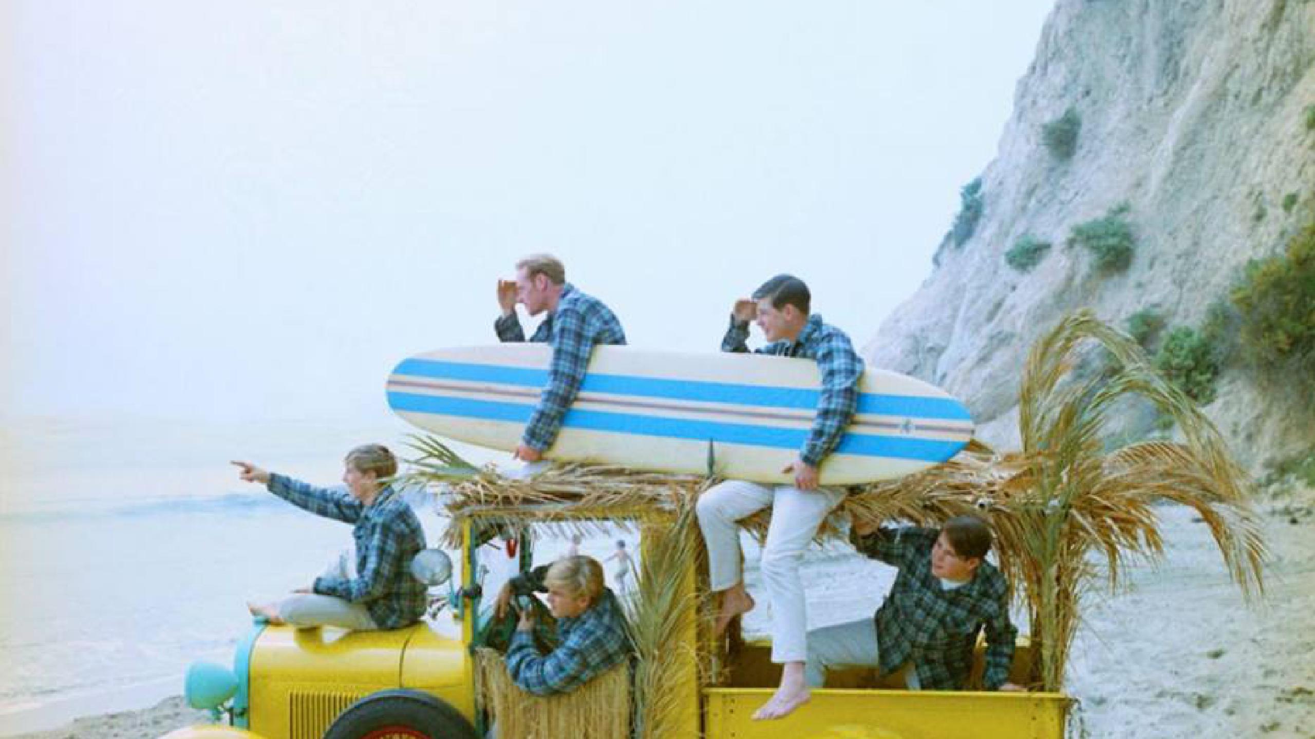 The Beach Boys tour dates 2021 2022 The Beach Boys tickets and 2560x1440
