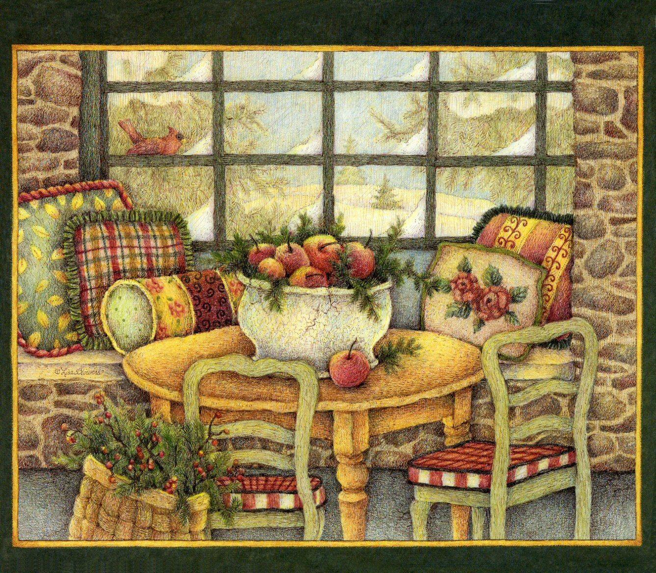cocina de la granja fondo de pantalla   ForWallpapercom 1336x1168