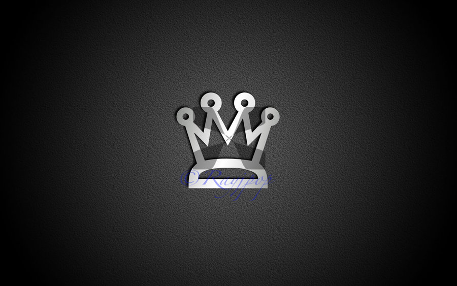 Crown Wallpaper by rayjpop 900x563
