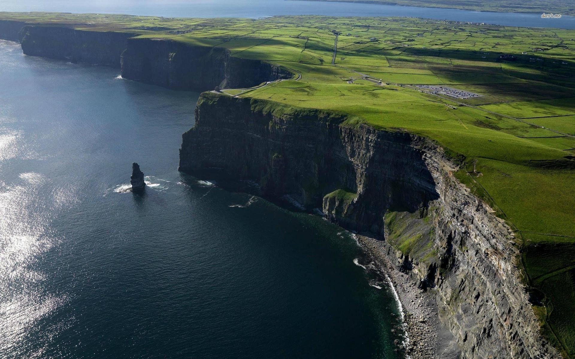 Cliffs Of Moher Wallpapers 1920x1200