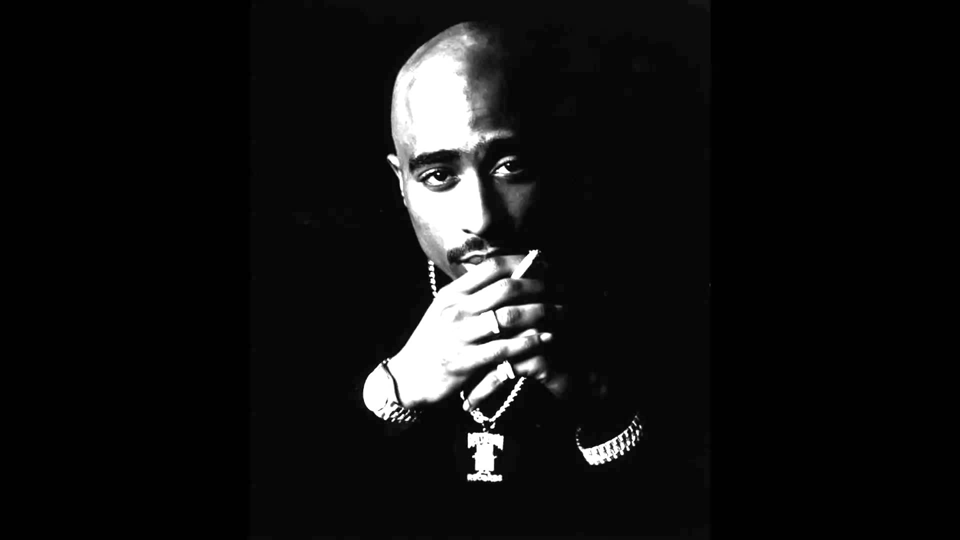 Tupac Backgrounds Download 1920x1080