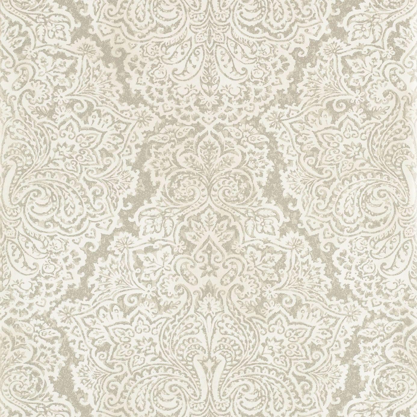 Home White Gold   110640   Aurelia   Leonida   Harlequin Wallpaper 1386x1386
