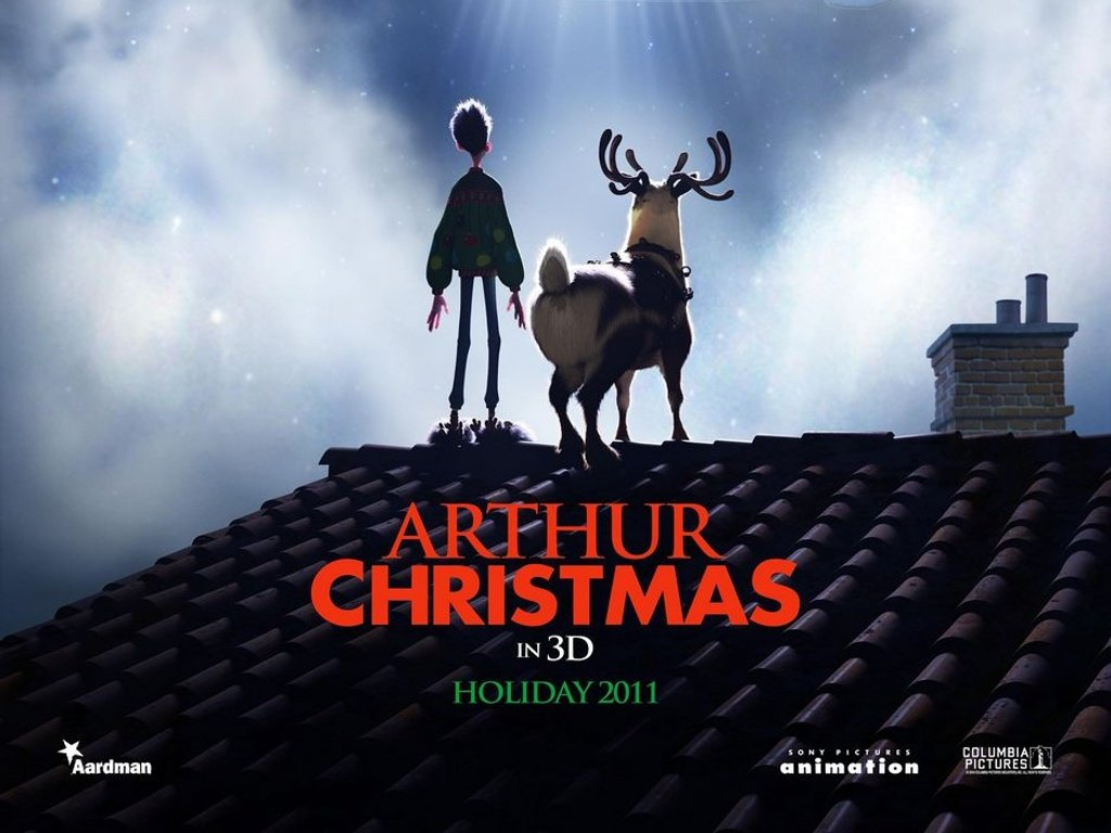 Free Download Best 46 Arthur Christmas Wallpaper On Hipwallpaper Christmas 1024x768 For Your Desktop Mobile Tablet Explore 50 Arthur Christmas Movie Wallpapers Arthur Christmas Movie Wallpapers King Arthur Wallpaper Movie Wallpapers