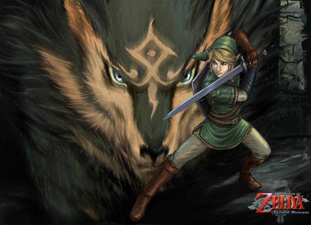Link Wolf wp by YamaOrce 1024x741