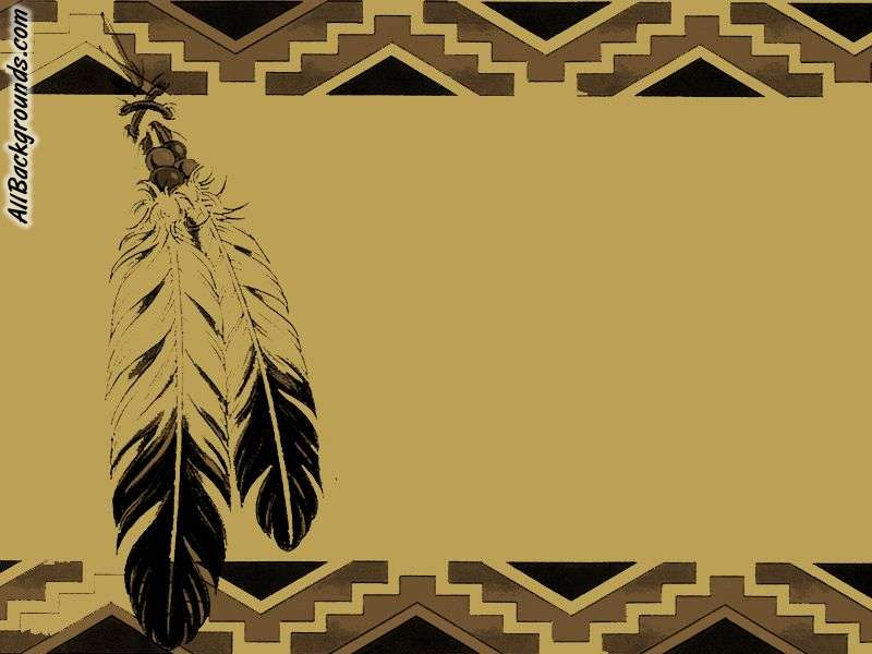 native american backgrounds - wallpapersafari, Modern powerpoint