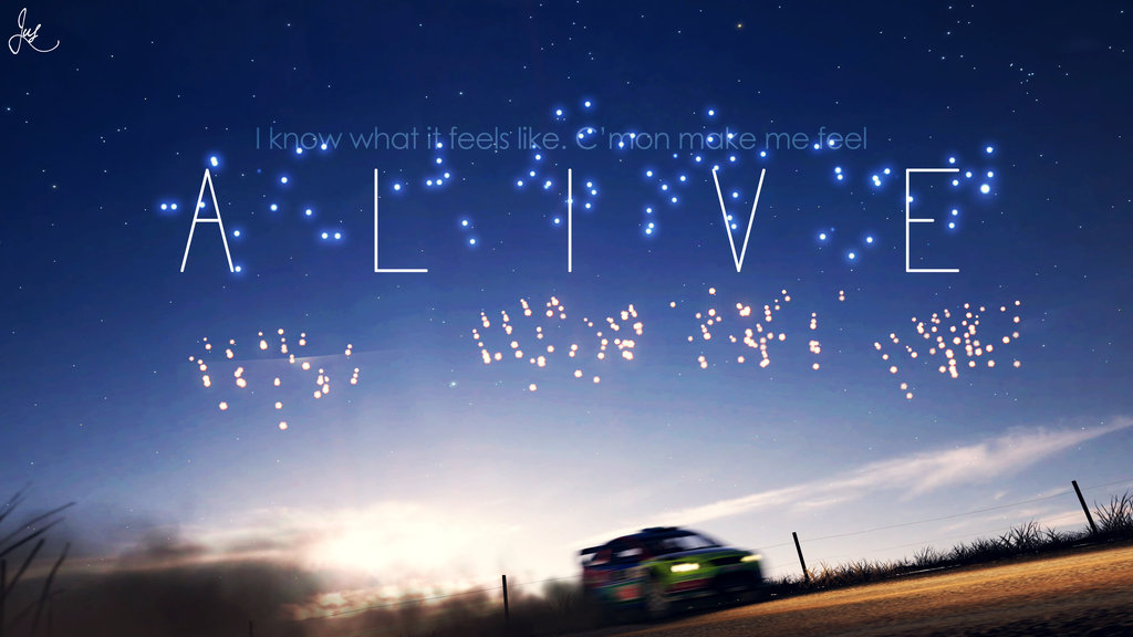 Gran Turismo 5   Alive wallpaper by jus1029 1024x576