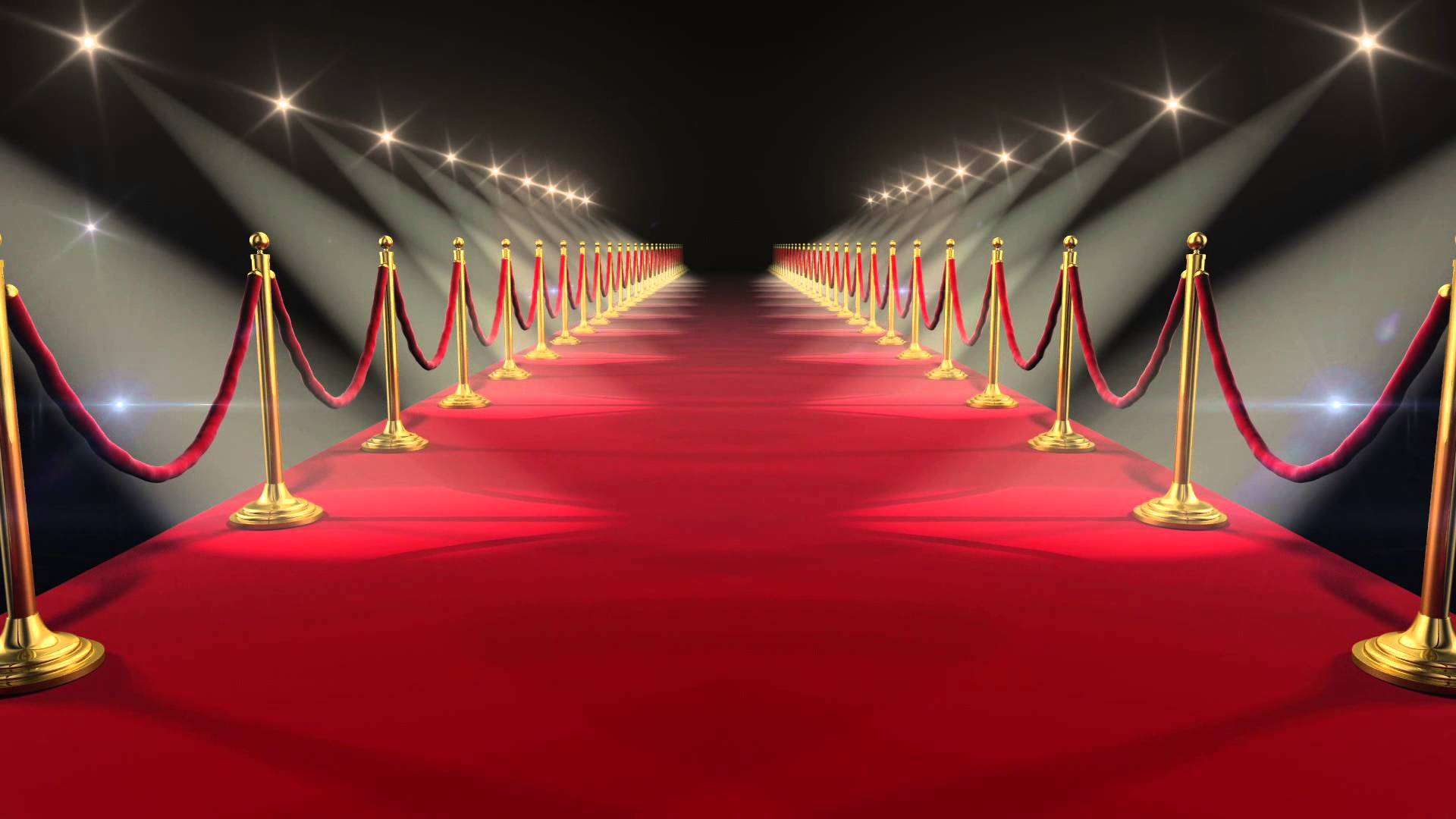 Red Carpet Background 1920x1080