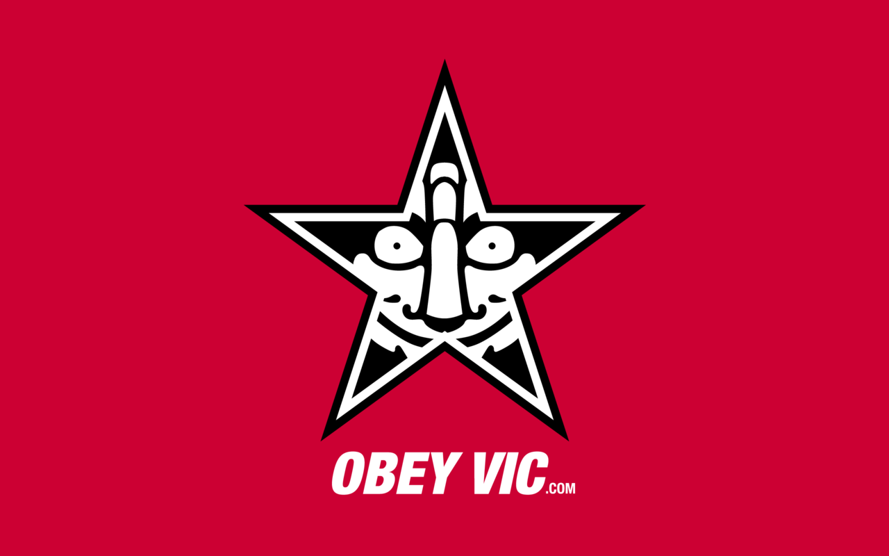 Obey Wallpaper Backgrounds images 1280x800