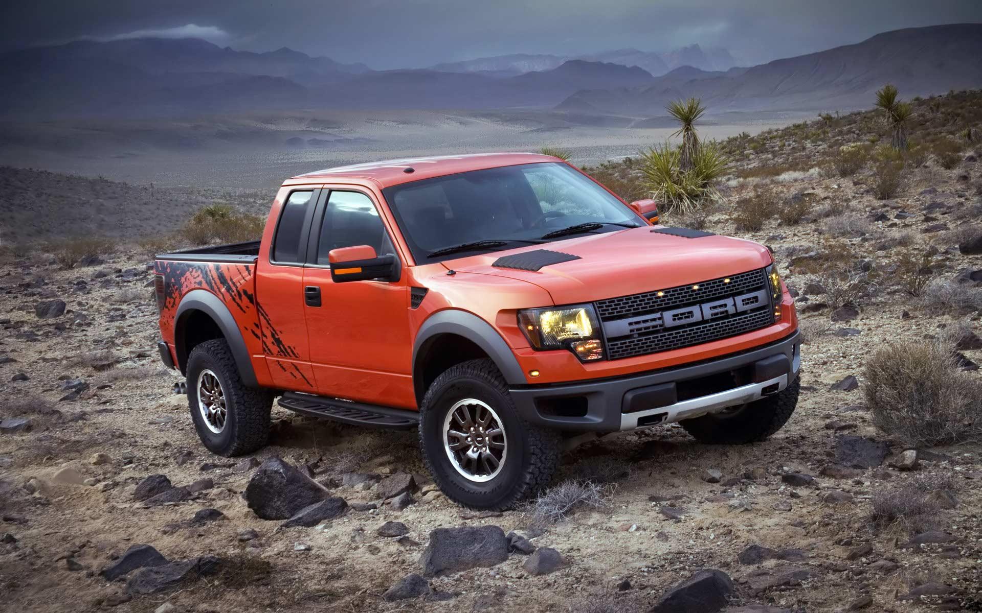 Ford Truck HD Wallpapers Ford Truck Pictures 1920x1200