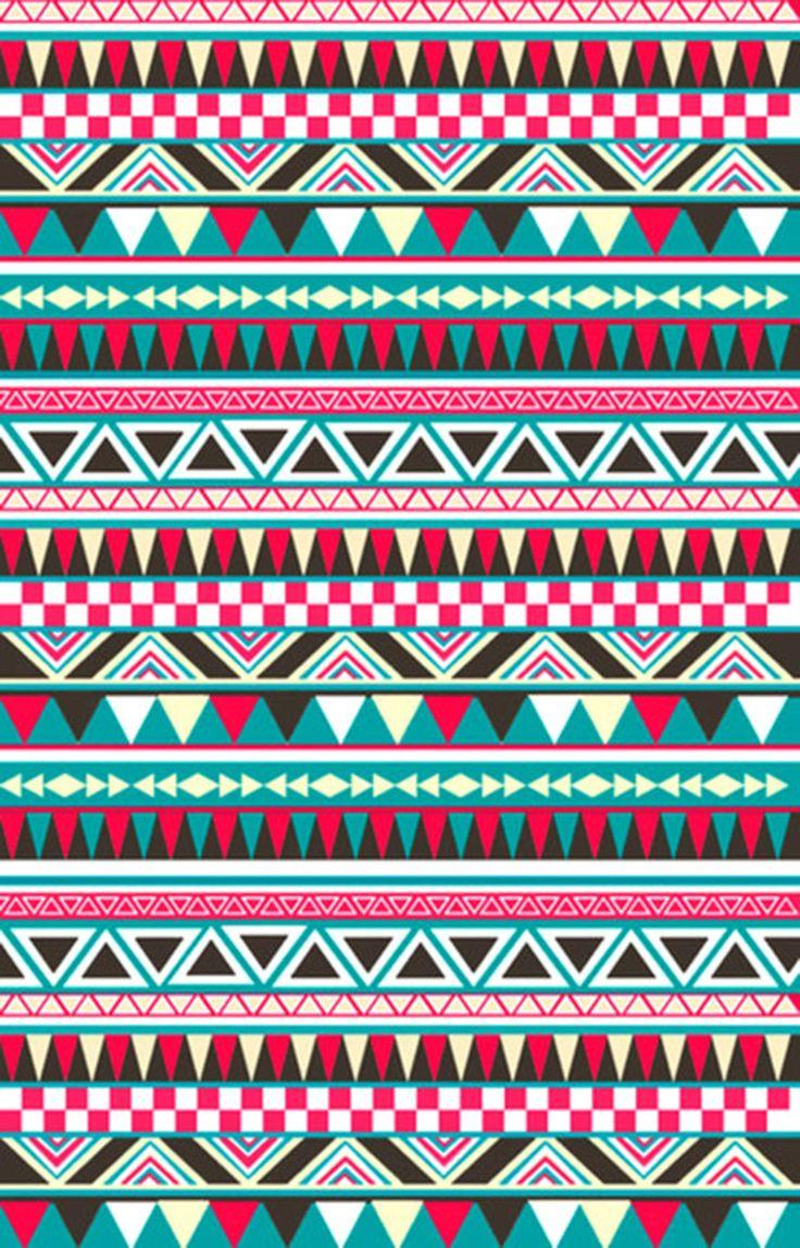 triangle pattern tumblr   Googleda Ara Hipster Circus 736x1148