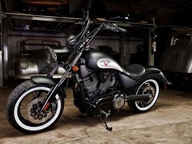 2011 victory high ball bobber motostreet size 1280x960 2011 victory 640x480