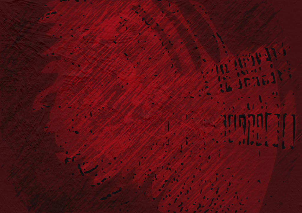 deep red blast pattern pop art wallpaper uploaded by MICHIESSEXI on 1024x722