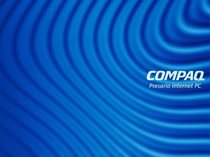 Wallpaper Compaq Presario 1 Technology PicsFabcom   Desktop 670x502