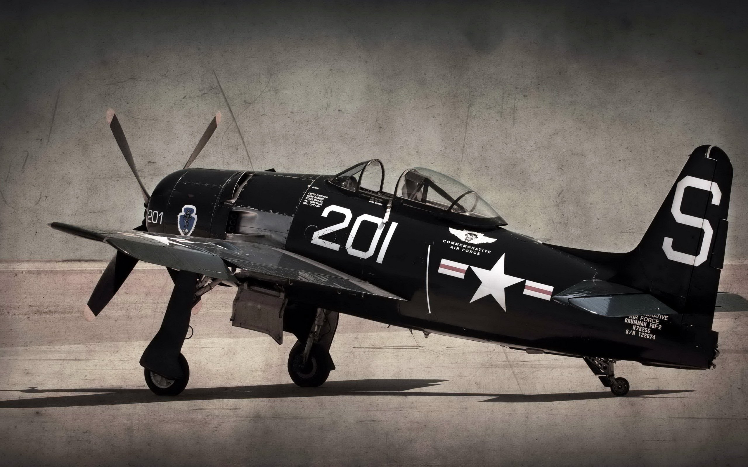 Vintage Airplane HD Background Wallpapers 5886   Amazing 2560x1600
