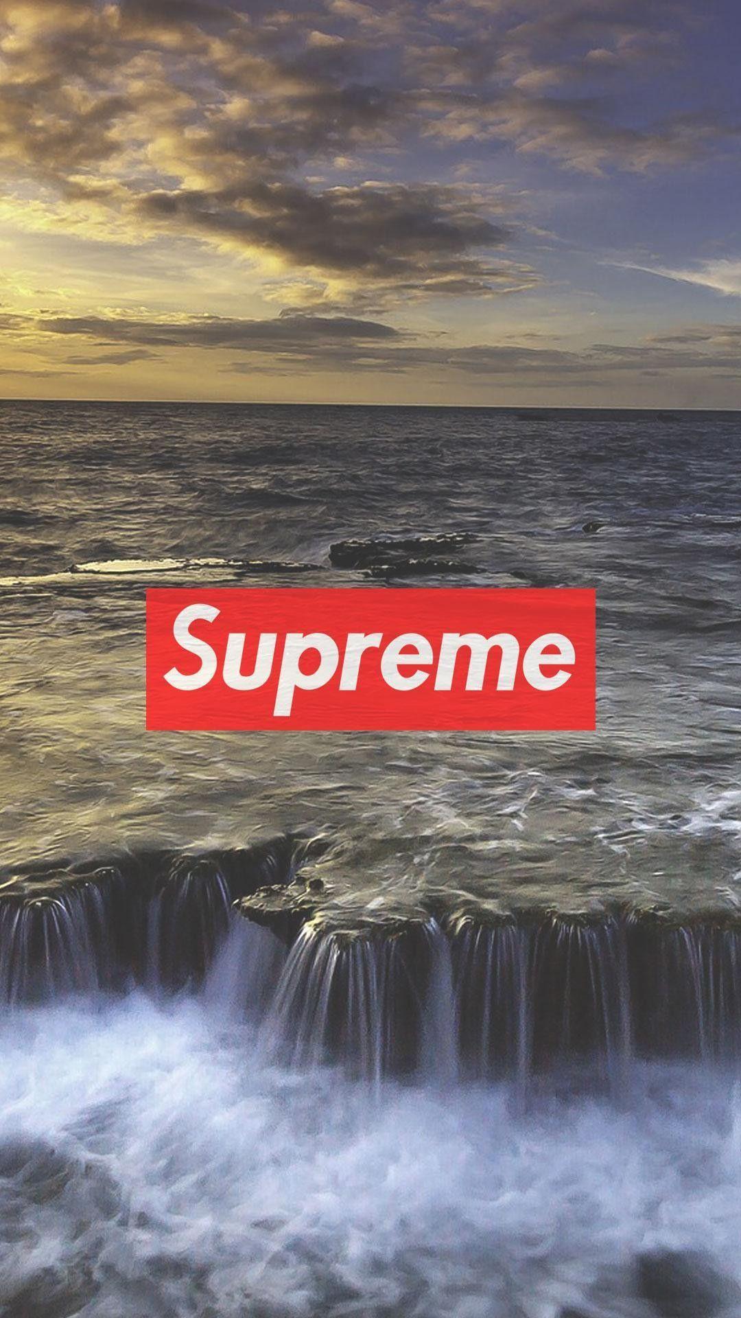 Hypebeast Wallpaper Supreme   Iphone Wallpaper Supreme 1080x1920
