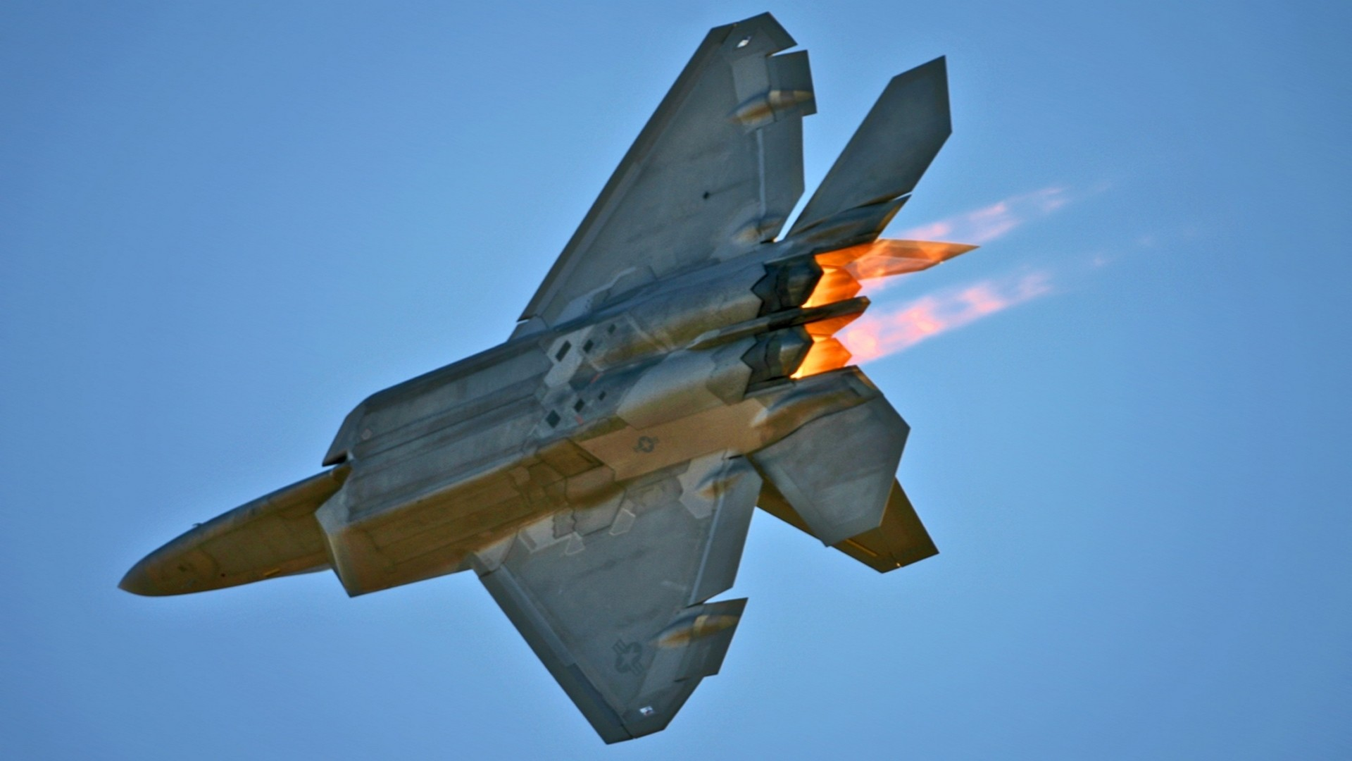 Download F 22 Raptor Wallpaper 1920x1080 Wallpoper 387679 1920x1080