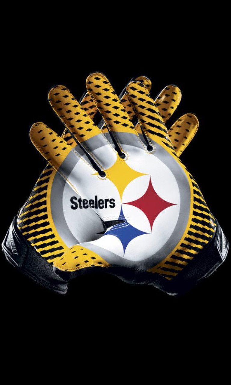 Wallpaper Steelersjpg 768x1280