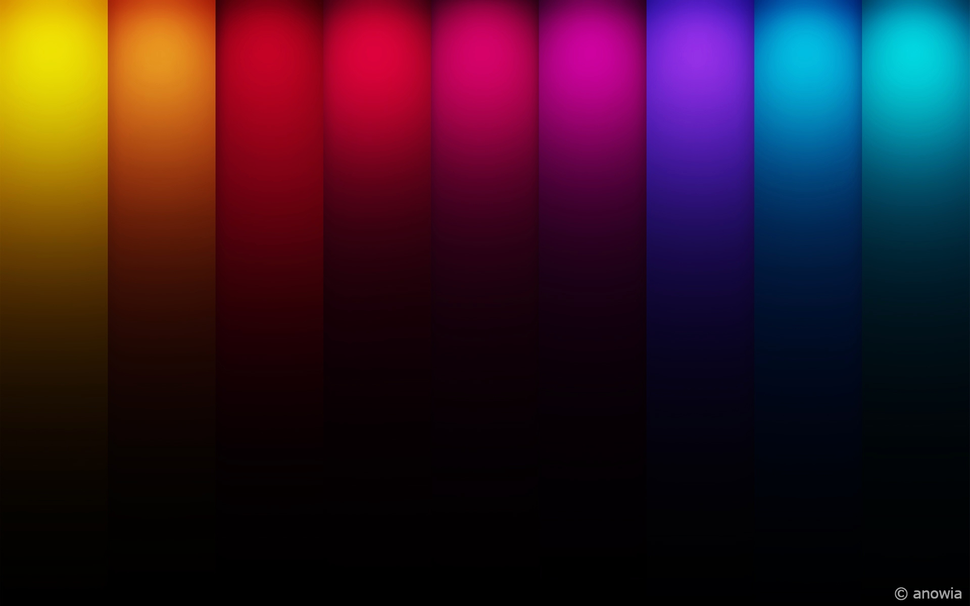 Colorful Courtains Wallpapers HD Wallpapers 1920x1200