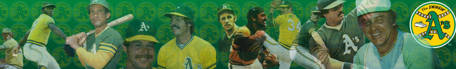 Oakland Athletics Browser Themes Desktop Wallpapers More 649x99