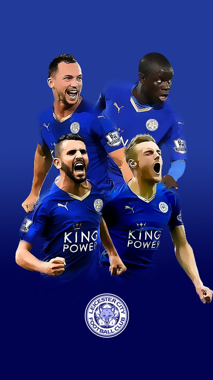 Leicester City iPhone wallpapers RTs much appreciated LCFC 750x1334