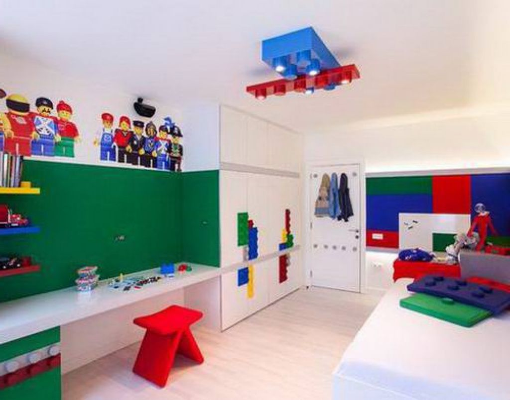 lego bedroom wallpaper Design House Interior Pictures 1024x804
