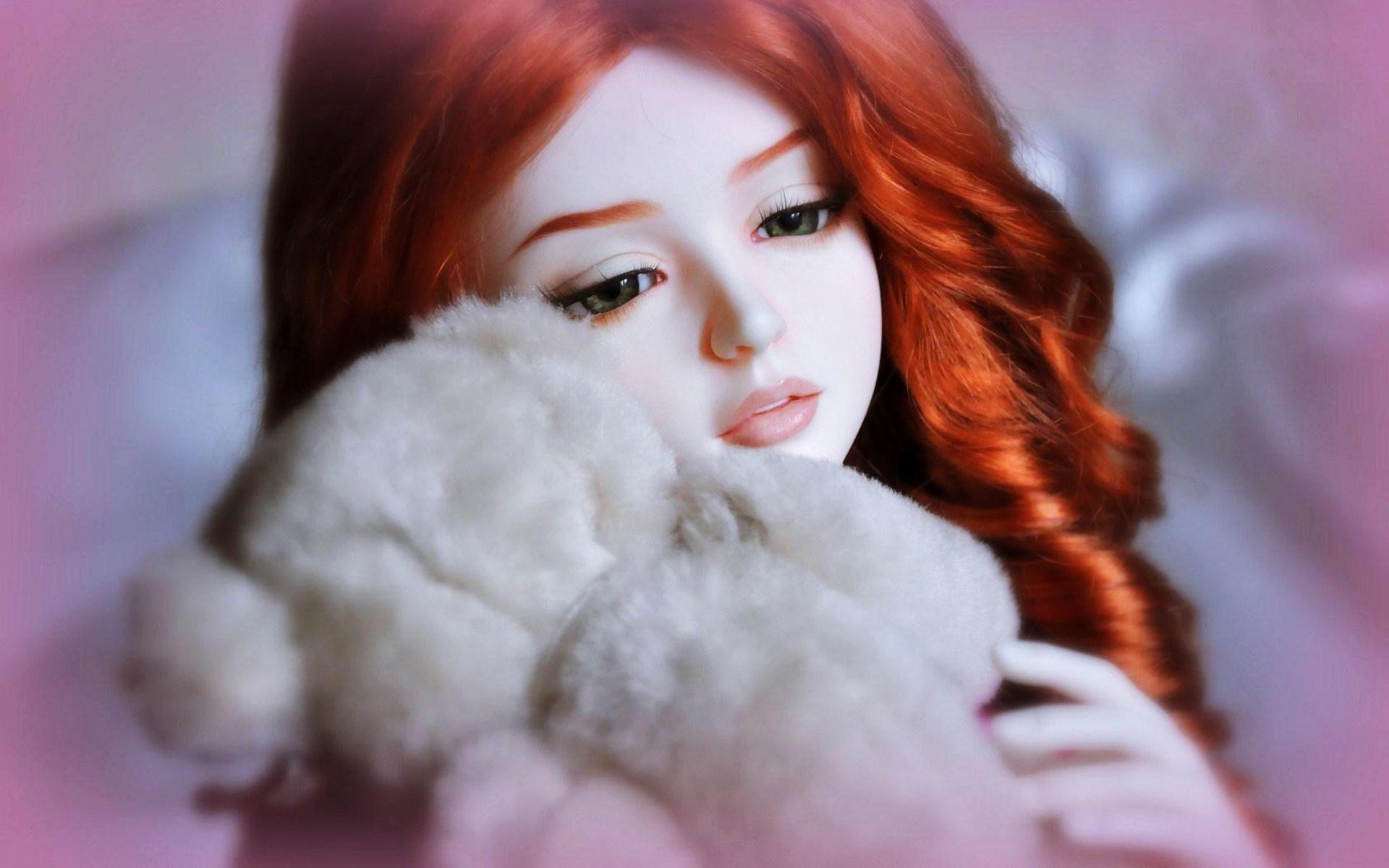 Profile pic of barbie doll Teddy full HD Image Rocks wallpaper hd 1920x1200