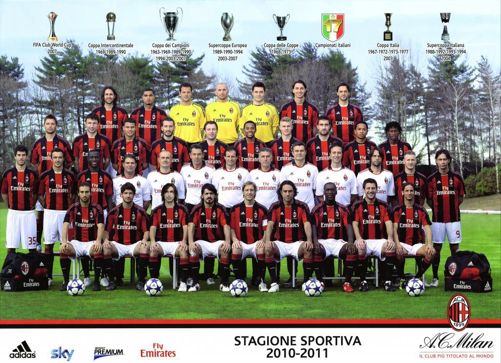 Ac Milan Wallpapers 2015 Squad 1024x742