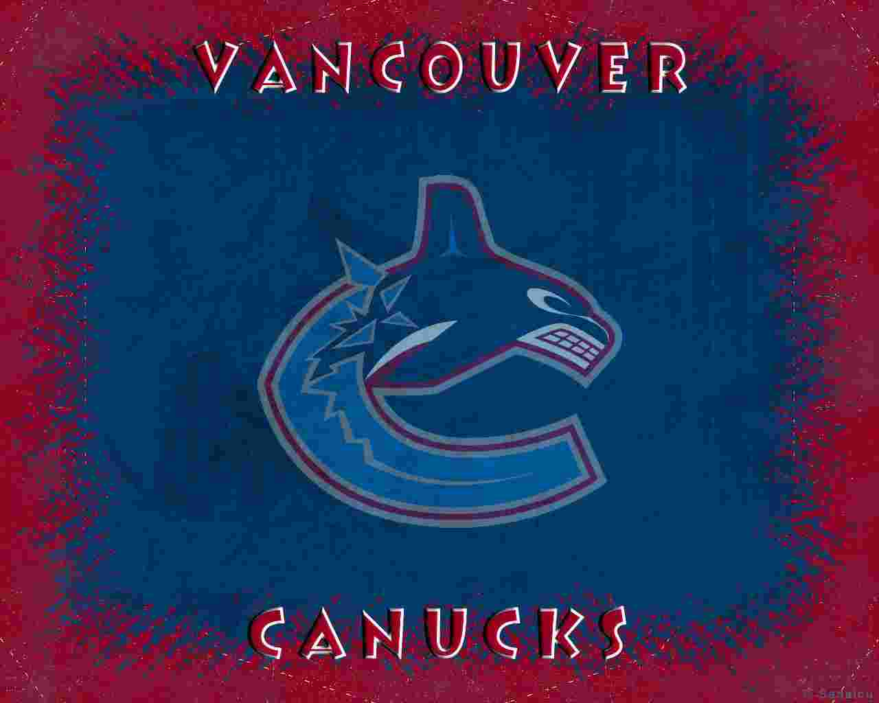 Vancouver Canucks wallpaper   Hockey   Sport   Wallpaper 1280x1024