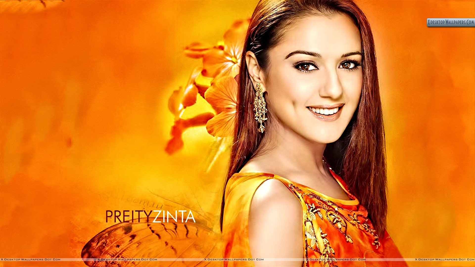 Preity Zinta Wallpapers Photos Images in HD 1920x1080