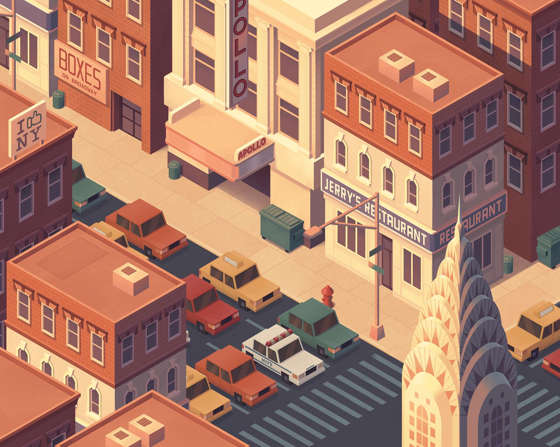 BackgroundArtnet Background Art for Animation 1920x1533