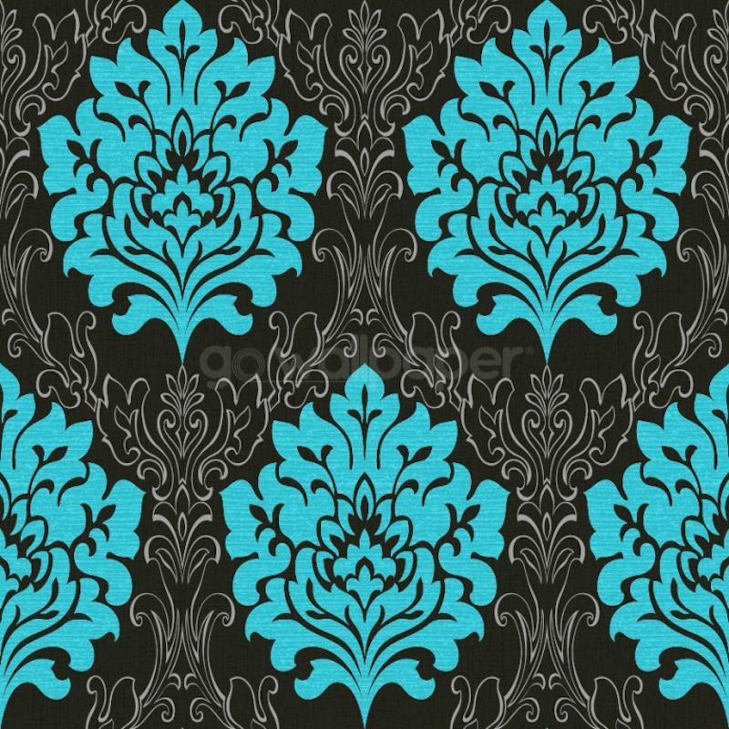 black and teal wallpaper 2015   Grasscloth Wallpaper 800x800