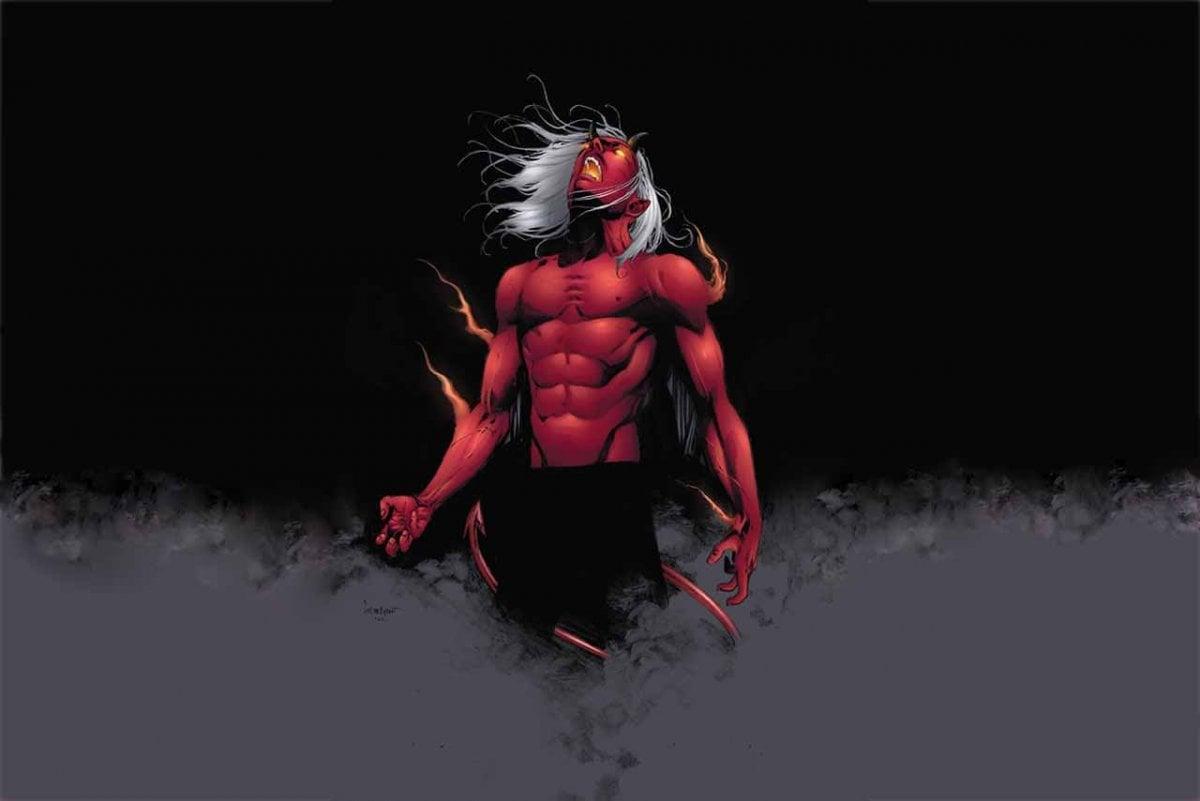 red devil wallpaper - wallpapersafari