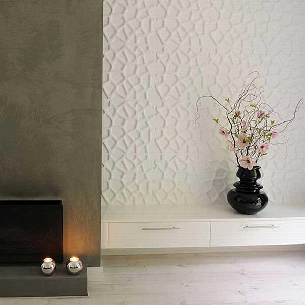 wallpaper ideas for living room 2015   Grasscloth Wallpaper 600x600