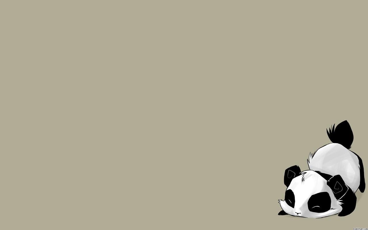 Cute Panda iPhone Wallpaper Tumblr 1280x800