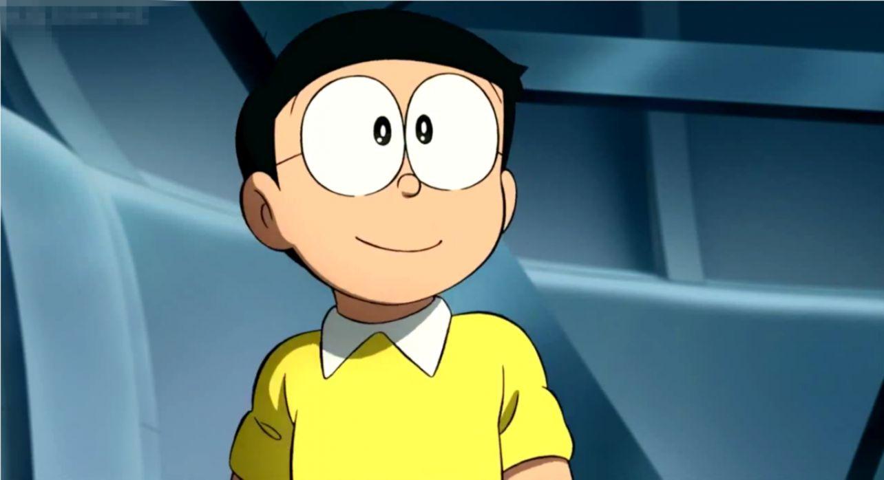 Doraemon Nobita Hd Wallpaper Like Wallpapers 1284x698