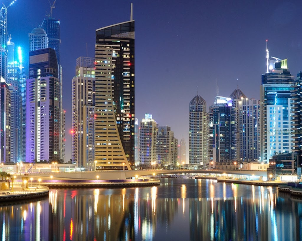 Dubai City Wallpapers   HD wallpapers 1024x819