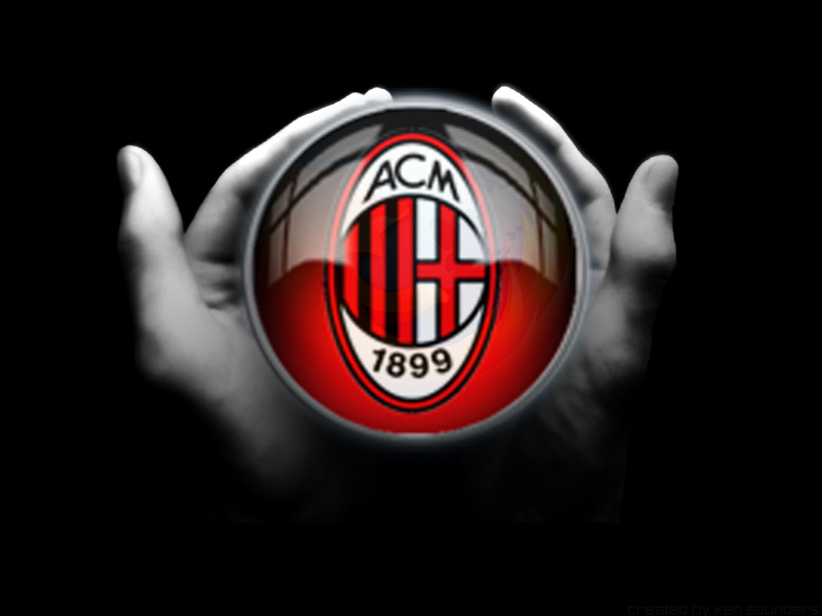 Ac Milan Wallpapers 1600x1200