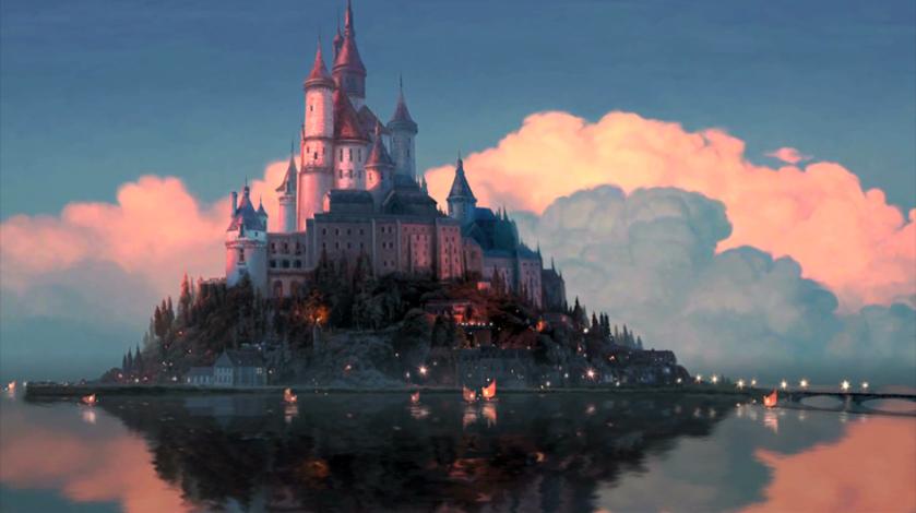 Disney Disney Princess Castle Google Search Countdown To Disney 839x470