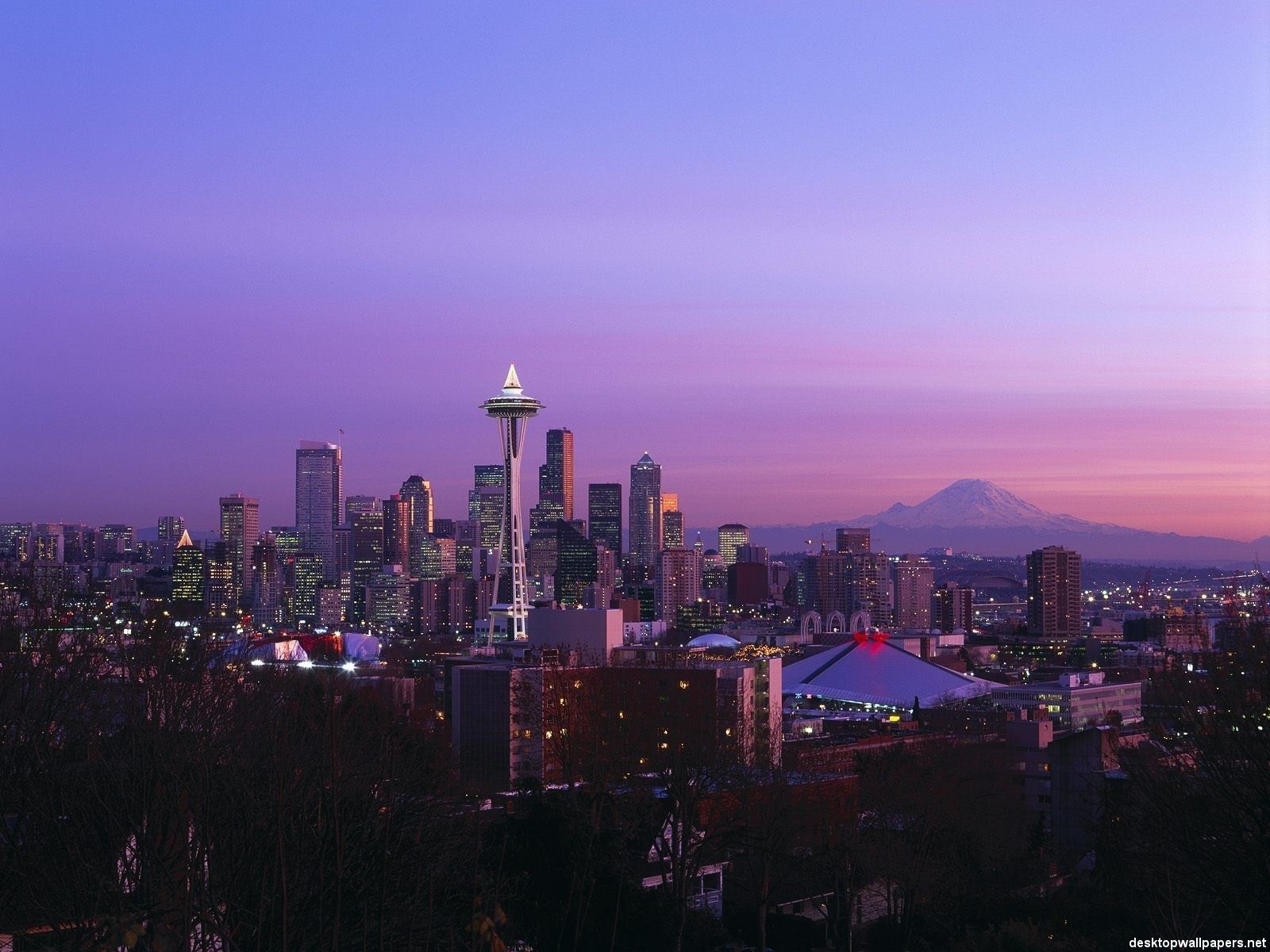 Seattle images Seattle Wallpaper HD wallpaper and 1600x1200
