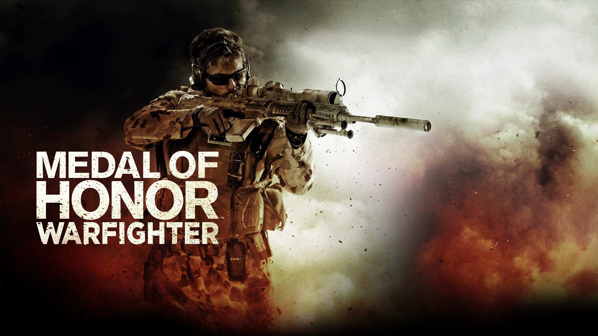 Medal of Honor Warfighter Wallpaper - WallpaperSafari
