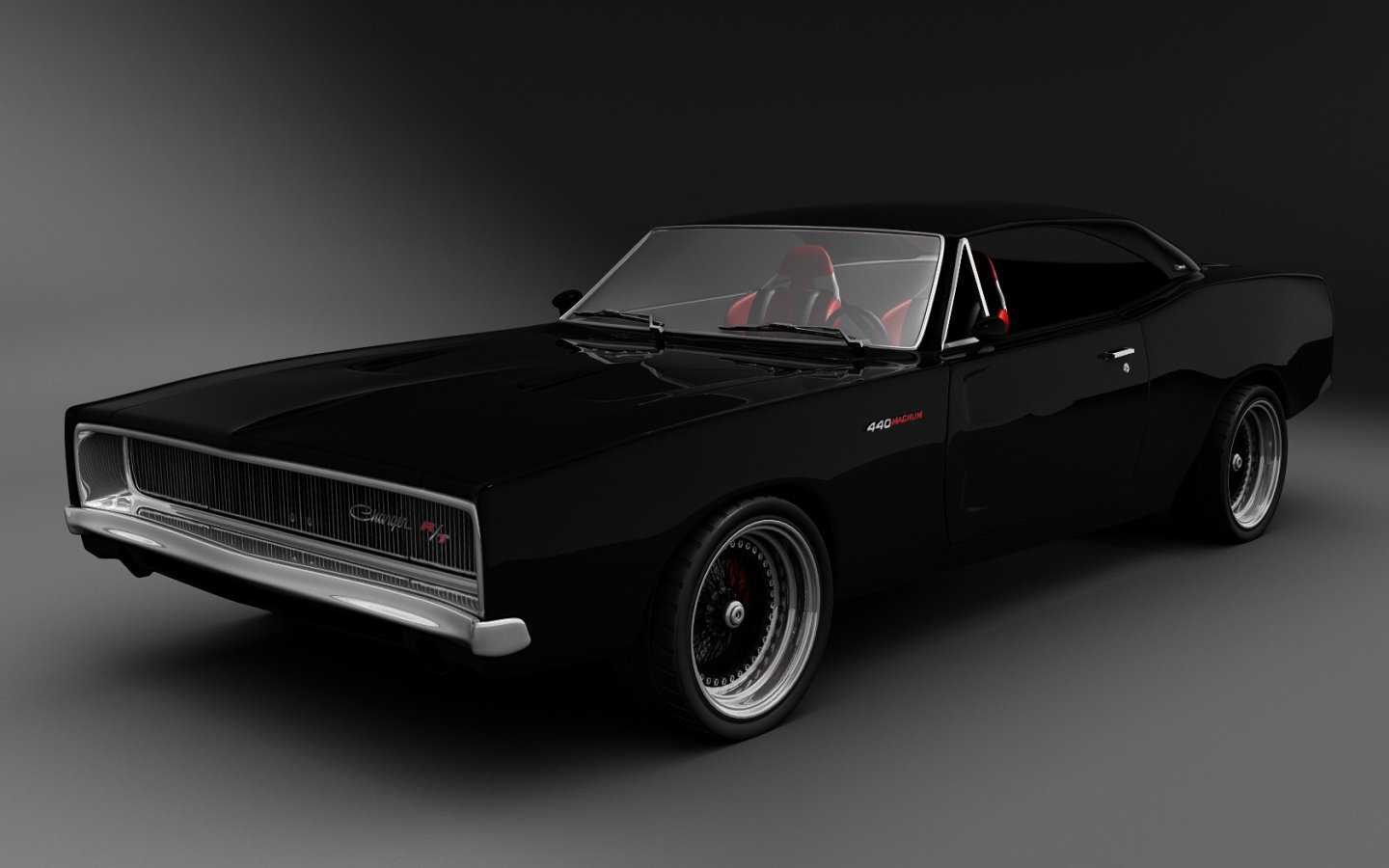 Dodge Charger RT Wallpaper 14   1440 X 900 stmednet 1440x900
